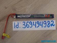 5- 7,4в 1300мАч-т-коннектор