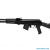 Arsenal Inc SAM7R-61 SAM7R AK-47 Rifle 7.62x39mm 16in 10rd Black