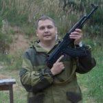 Александр Бутырин