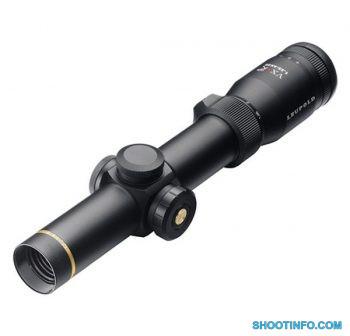 Оптический прицел Leupold VX•R 1,25-4x20 FireDot Circle