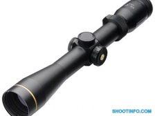 Оптический прицел Leupold VX•R 3-9x40 Ballistic FireDot, матовый