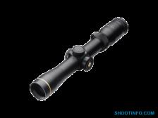 Оптический прицел Leupold VX•R 2-7x33 Ballistic FireDot, матовый