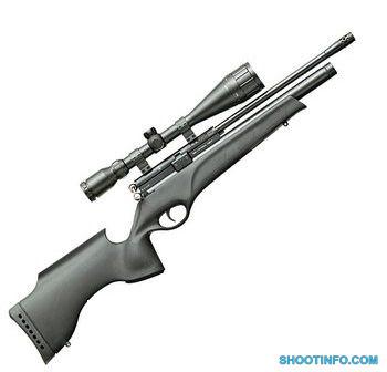 Пневматическая винтовка BSA Scorpion SE Tactical