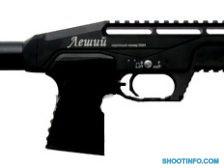 Пневматическая винтовка EdGun «Леший» Long (6,35 мм)