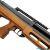 <p>Пневматическая винтовка EDgun Матадор удлиненная буллпап 6,35 мм</p> - Image 1