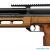 <p>Пневматическая винтовка EDgun Матадор удлиненная буллпап 6,35 мм</p> - Image 5