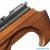 <p>Пневматическая винтовка EDgun Матадор удлиненная буллпап 6,35 мм</p> - Image 7