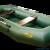 Фабричная лодкаГелиос-27