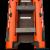 Пилигрим 360 оранжевого цвета