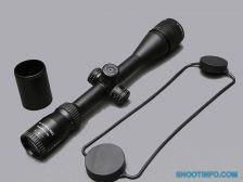 Carl ZEISS 4-14x40 AOMC Tactical Riflescope 2
