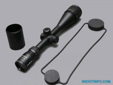 Carl ZEISS 4-16x50 AOMC Hunting Optical Riflescope 1