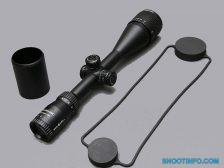 Carl ZEISS 4-16x50 AOMC Hunting Optical Riflescope 1