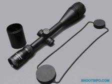 Carl ZEISS 5-x20x50 AOMC Optical Rifle Scopes RGB  2