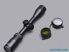 Carl ZEISS 3-9X40 Hunting Riflescope Sniper Gear Tactical 1