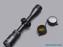 Carl ZEISS 3-9X40 Hunting Riflescope Sniper Gear Tactical 1