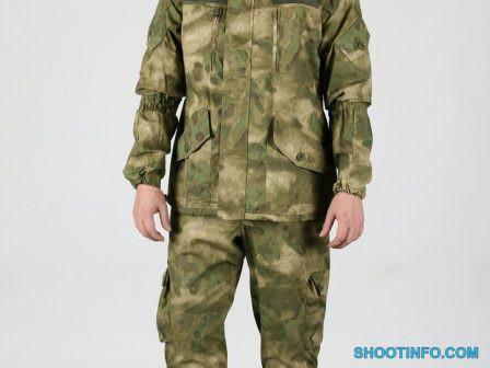 Горка-6 Premium a-tacs fg Мох