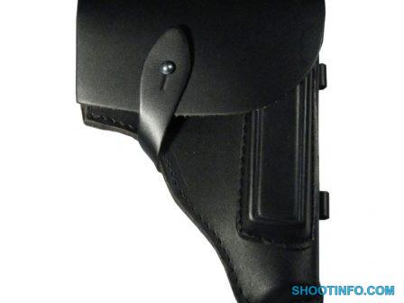 Кобура штатная ПМ кожаная цена, кобура для пистолета