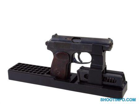 подставка для пистолета макарова пм,цена купить екатеринбург