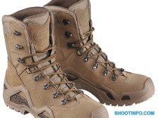 Тактические ботинки Z-8S Lowa1-min