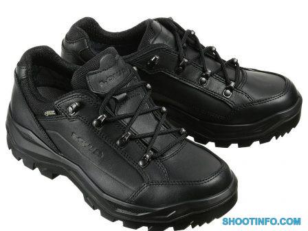 Женские тактические ботинки Renegate II GTX Lo Ws Lowa (7)