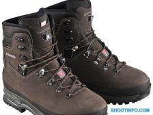 Зимние треккинговые ботинки Tibet Superwarm GTX Lowa1-min