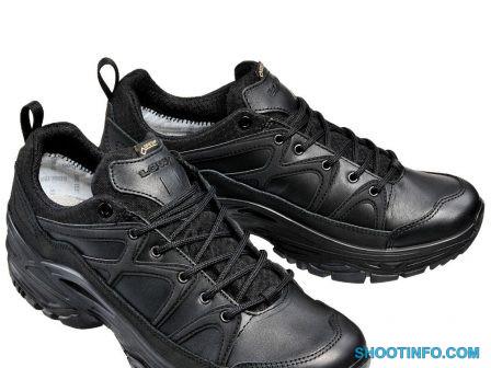 Тактические ботинки Innox GTX Lo TF LE Lowa (2)