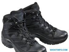 Тактические ботинки Innox GTX Mid TF LE Lowa (2)