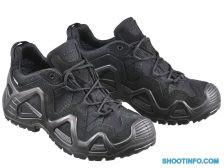 Тактические ботинки Zephyr GTX Lo TF Lowa (2)-min