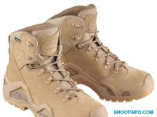 Тактические ботинки Z-6S Lowa1-min