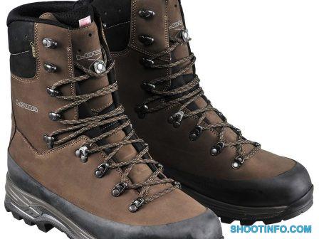 Треккинговые ботинки Tibet Hi TF GTX Lowa1-min