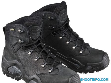 Тактические ботинки Z-6N Lowa1-min