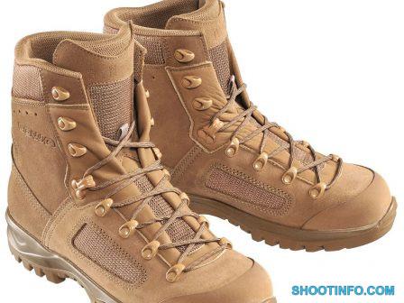 Тактические ботинки Elite Desert Lowa (1)