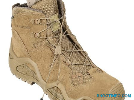 Тактические ботинки Z-6S GTX FR Lowa (1)