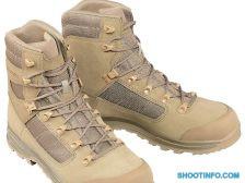 Тактические ботинки Elite Evo Lowa (11)