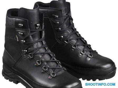 Треккинговые ботинки Mountain Boot GTX Lowa (2)-min