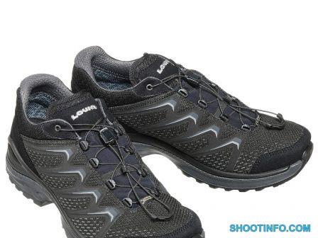 Тактические ботинки Maddox Lo TF GTX Lowa (2)