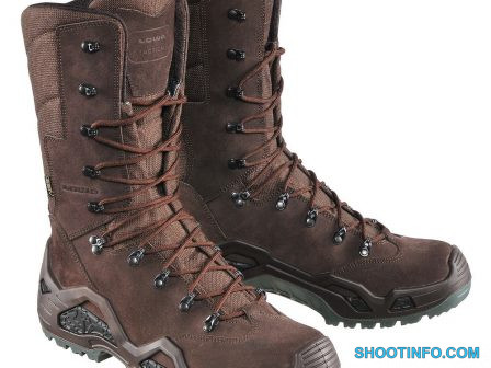 Тактические ботинки Z-11S GTX Lowa (1)