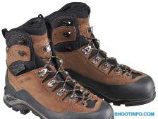 Ботинки Cevedale PRO GTX Brown1-min