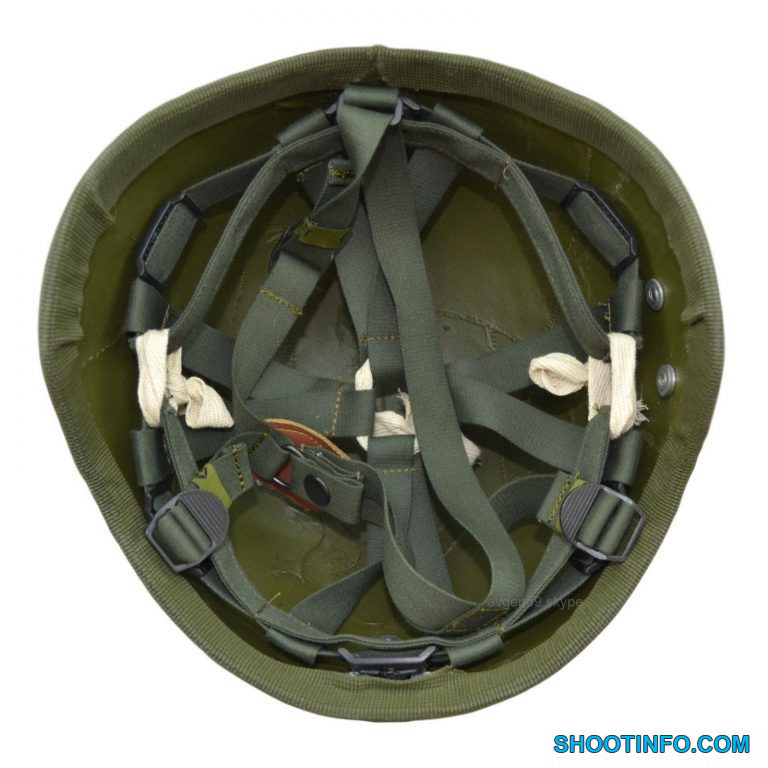 Ad | Helmet back in stock 6B47 | ShootInfo com