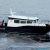 Морской скоростной катер Баренц 900