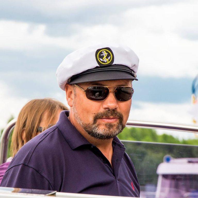Igor Marukha