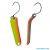 блесны, колебалки Shostka spoon Design 2.7