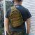 Тактическая сумка EDC Molle Bag через плече
