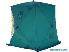 палатка маленький куб 1