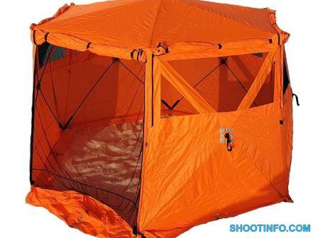 палатка юрта 3