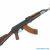 AK-47 Assault Rifles