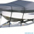 Standard Waterproof Boat Cover For Center Console T Top Boat 14 Foot - 22 Foot