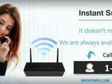 Netgear-router-customer
