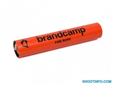 FIRE ROPE