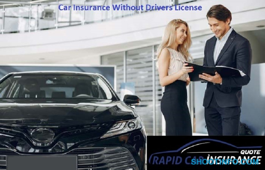 can-you-get-car-insurance-without-a-license